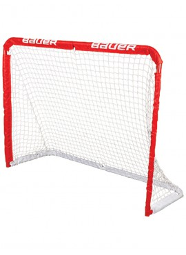 Bauer Junior Rec Steel Hockey Goal 48