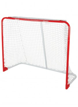 Bauer Performance Folding Steel Hockey Goal 54