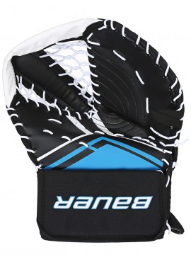 Bauer Street Goalie Catchers Sr