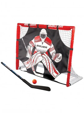 Bauer Street Hockey Goal Set 48