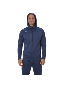 Bluza Bauer Vapor Fleece Zip Sr
