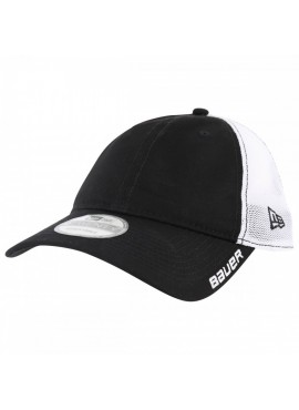 Bauer New Era 9TWENTY Team Mesh Mens Adjustable Cap