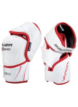 Nałokietniki hokejowe Bauer Vapor X900 Sr