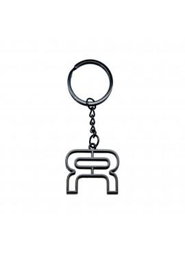 Brelok stalowy do kluczy Seba FR