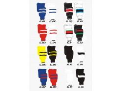 Getry hokejowe Sportrebel Pro