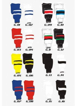 Hockey Socks Sportrebel Pro Hockey