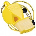Whistle FOX40 Classic CMG Safety with Breakaway Lanyard