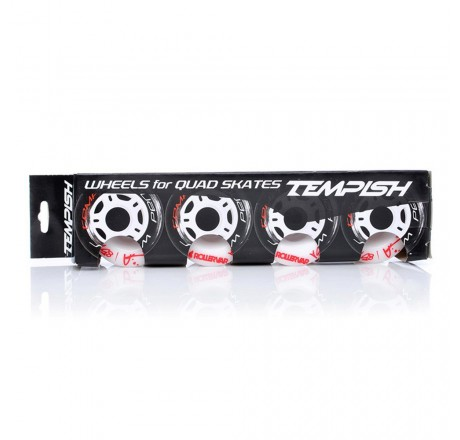 TEMPISH Quad PU 54x32 85A wheels