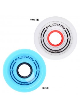 TEMPISH Flows 78A 70x51 Longboard wheels