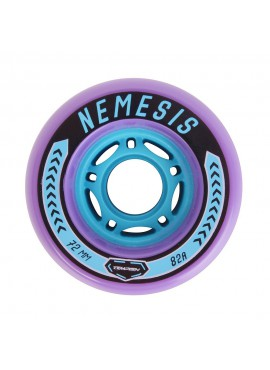 TEMPISH Nemesis 82A 72x42mm Longboard wheels