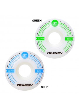 TEMPISH Direction 99A skateboard wheels