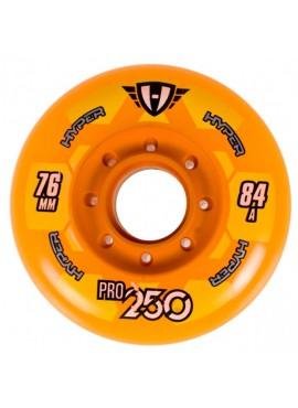 Kółka hokejowe Hyper Pro 250 84A