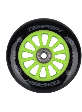 Scooter wheel TEMPISH 110x24mm 85A
