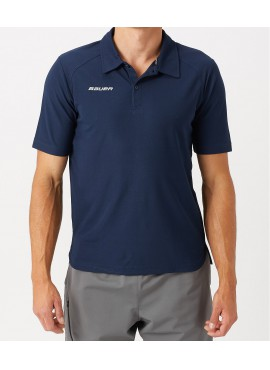 Koszulka Bauer Vapor Team Tech Polo Sr