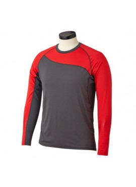 T-shirt ribano long sleeve Bauer Pro Sr