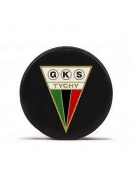 Sportrebel GKS Tychy hockey puck