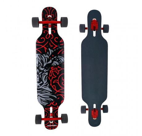 Longboard TEMPISH Jungle Deer