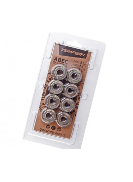 Tempish Bearings Carbon ABEC-5