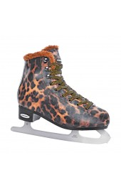 Tempish Safari Figure Skates