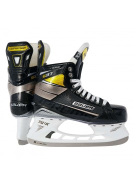 Bauer Supreme S37 Ice Hockey Skates Intermediate