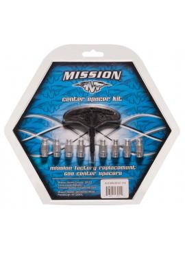 Dystansy do łożysk Mission Spacer Kit