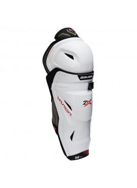 Bauer Vapor 2X Sr. hockey shin guards
