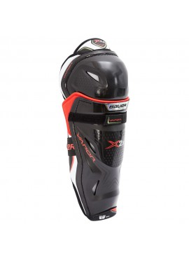 Bauer Vapor X2.9 Jr hockey shin guards