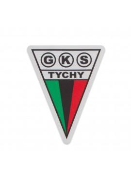 Naklejka GKS Tychy