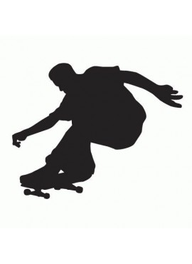 Tempish Skateboard sticker