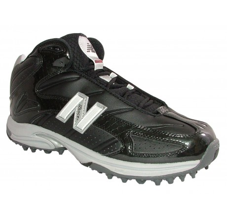 Football shoes New Balance MF825 Mid Black