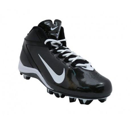Nike Alpha Speed Shark Football Cleats