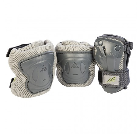 K2 Alexis Wmn '15 Three Pad Pack