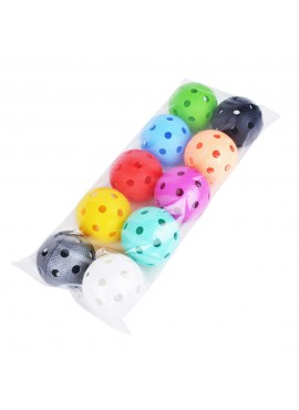 Tempish Bullet Set 10 floorball ball