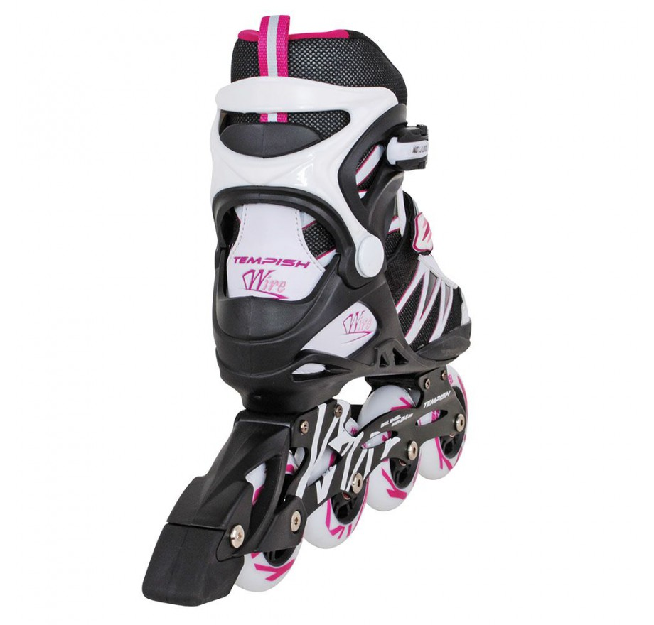 TEMPISH Wire Lady Fitness Inline Skates | Woman | Skate shop Sportrebel