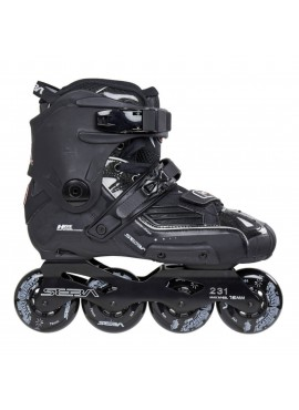 Seba High freestyle skates