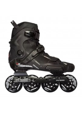 Rolki freestyle Seba High Light Carbon