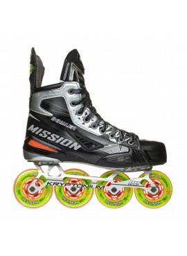 Hockey skates Mission Inhaler NLS: 01 Sr