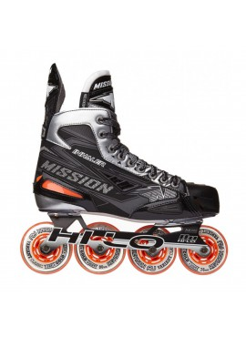 Mission Inhaler NLS3 Roller Hockey Skates Sr