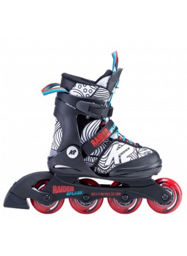 K2 Raider Splash '20 adjustable skates