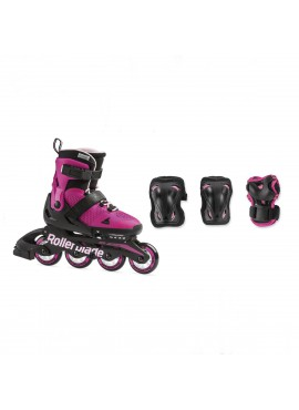 Adjustable Rollerblade Combo G '20 skates