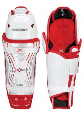 Nagolenniki hokejowe Bauer Vapor X900 Sr