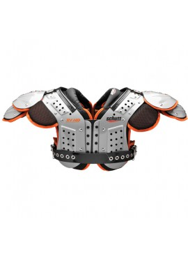 Pad futbolowy Schutt XV HD Flex ALL Purpose