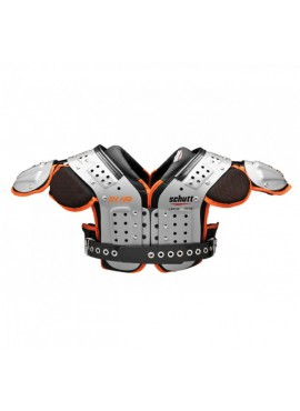 Schutt XV HD Flex OL/DL Shoulder Pads