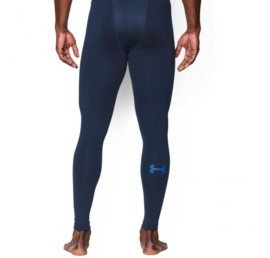 Men S Under Armour Coldgear 174 Armour Compression Leggings
