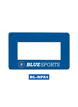 BlueSports Rectangular Passer training system