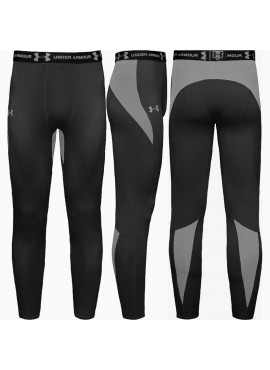 Under Armour Men's HeatGear® Hockey Fitted Pant