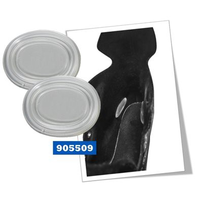 BlueSports gel inserts for skates