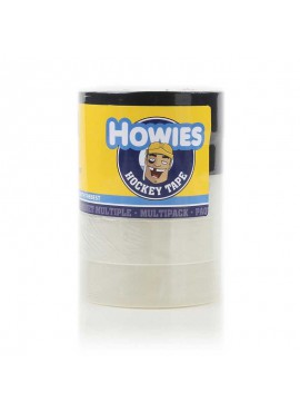 Set of Howies tapes