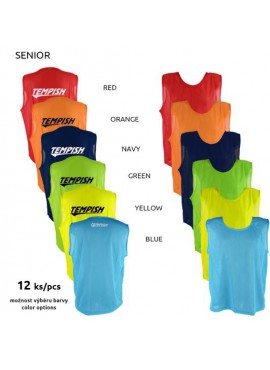 Basic Tempish training jersey set