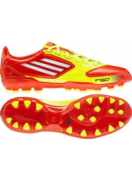Football shoes F10 TRX AG SR